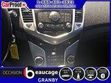 Chevrolet Cruze 2015 2LT Groupe RS Sport, Toit ouvrant