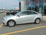 Chevrolet Cruze 2016 LT LIMITED AUTOMATIQUE BLUETOOTH 36 000KM