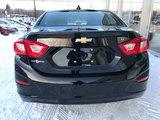 Chevrolet Cruze 2018 LT + SUPER AUBAINE !!! + SIÈGES CHAUFFANTS + A/C