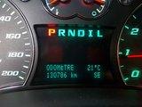 Chevrolet Equinox 2008 LS V6