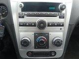 Chevrolet Malibu 2010 LT/BLUETOOTH/JANTES EN ALLIAGE/CRUISE CONTROL