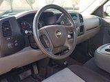 Chevrolet Silverado 1500 2009 LS CREW CAB 4X4 - HITCH - DÉMARREUR - MARCHEPIEDS!