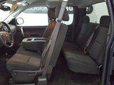 Chevrolet Silverado 1500 2010 LS 4.8 L KING CAB  + CLIMATISATION