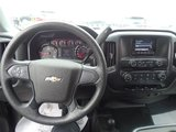 Chevrolet Silverado 1500 2015 5.3 LITRES LS /CREW CAB/4x4/COUVRE BOITE