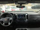 Chevrolet Silverado 1500 2017 LT 4X4 CAMÉRA DE RECUL 4 PORTES JAMAIS ACCIDENTÉ