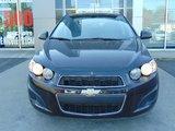 Chevrolet Sonic 2014 22000KM TÉLÉDÉVERROUILLAGE BLUETOOTH