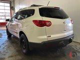 Chevrolet Traverse 2012 LS - AUTOMATIQUE- 8 PASSAGERS- JAMAIS ACCIDENTÉ!!