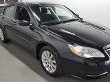 Chrysler 200 2011 LX, régulateur, mags