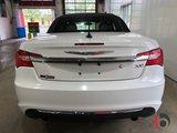 Chrysler 200 2012 TOURING V6 3.6 L -  AUTOMATIQUE DÉMARREUR!