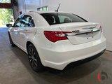 Chrysler 200 2012 S - NAV/GPS - TOIT - CUIR - SIÈGES CHAUFFANTS