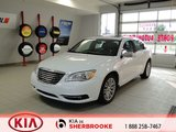 Chrysler 200 2013 Limited V6 *TOIT*CUIR*CRUISE*A/C*SIEGES CHAUFFANTS
