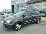 Chrysler Town & Country 2015 TOURING DVD CAMERA DE RECUL STOWN'GO