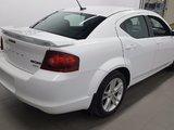 Dodge Avenger 2011 SXT,  sièges chauffants, toit ouvrant
