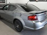 Dodge Avenger 2012 SXT, sièges chauffants, mags sport