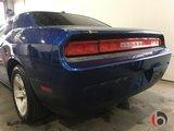 Dodge Challenger 2009 SE-AUTOMATIQUE-TOIT-OUVRANT-JAMAIS ACCIDENTÉ!!