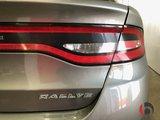 Dodge Dart 2013 RALLY- AUTOMATIQUE- AUBAINE- BAS MILLAGE!!