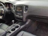Dodge Durango 2013 Crew Plus V8 AWD, 7 pass, navigation, toit