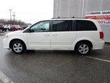 Dodge Grand Caravan 2011 90000km dvd stow n go camera de recul