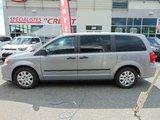 Dodge Grand Caravan 2014 SE / Stow N Go /