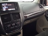 Dodge Grand Caravan 2014 SXT, DVD, MAGS, A/C bi-zone, caméra recul