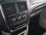 Dodge Grand Caravan 2014 SE+, vitres électrique av*arr mags