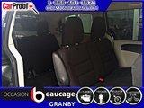 Dodge Grand Caravan 2014 SE