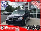 Dodge Grand Caravan 2015 Canada Value Package