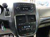 Dodge Grand Caravan 2017 CREW*STOW N GO*7 PASSAGERS