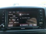 Dodge Grand Caravan 2017 CUIR ECRAN TACTILE CREW+