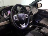 Dodge Grand Caravan 2017 GT, cuir, caméra recul, portes électriques