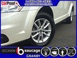 Dodge Journey 2015 SXT 7 PASSAGERS