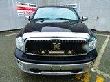 Dodge RAM 1500 2010 LARAMIE 4X4 CUIR SIÈGES CHAUFFANTS ET VENTILÉS