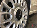 Fiat 500 2012 LOUNGE - CUIR !!!