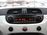 Fiat 500 2012 LOUNGE*AC*BLUETOOTH*CRUISE*CUIR*TOIT*SIÈGES CHAUF*