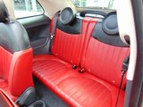Fiat 500 2012 CONVERTIBLE CLIMATISEUR SYSTEME DE SON BOSE