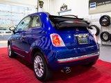 Fiat 500C 2013 Cabriolet *Cuir + Groupe Électrique + Propre*