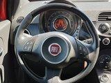 Fiat 500 2013 SPORT**500 SPORT+TOIT+BEAST***