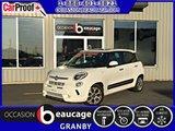 Fiat 500L 2015 TREKKING + SIEGES CHAUFFANTS + TOIT PANORAMIQUE
