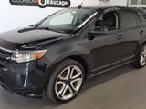 Ford Edge 2012 SPORT, mags 22
