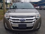 Ford Edge 2013 LIMITED AWD - NAVI -  CUIR -CAMÉRA - DÉMARREUR!!
