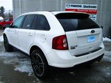 Ford Edge 2013 SEL TOIT PANORAMIQUE NAVIGATION LOOK SPORT AWD
