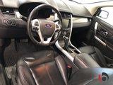 Ford Edge 2014 SEL CUIR V6 AWD - NAVI-CAMÉRA-JAMAIS ACCIDENTÉ!