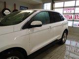 Ford Edge 2015 SEL AWD* ECOBOOST*JAMAIS ACCIDENTÉ*MEGA DEAL*