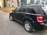 Ford Escape 2009 XLT + AWD