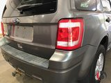 Ford Escape 2010 XLT - MANUELLE - HITCH  - JAMAIS ACCIDENTÉ!!
