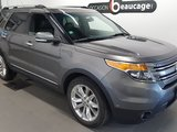 Ford Explorer 2011 Limited AWD, 6 pl, cuir, toit ouvrant, navigation