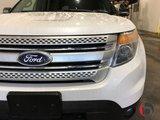 Ford Explorer 2013 XLT AWD - 7 PASSAGERS - CAMÉRA + HITCH!!