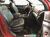 Ford Explorer 2016 SPORT - GPS - CUIR - CAMÉRA - DÉMARREUR!!