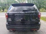 Ford Explorer 2016 SPORT - 4X4 - 6 PASS - TOIT - CUIR - GPS !!!