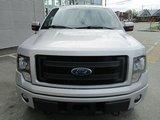 Ford F-150 2014 FX4 29879 KM CREW CAB 4X4 V8 5L AUTOMATIQUE